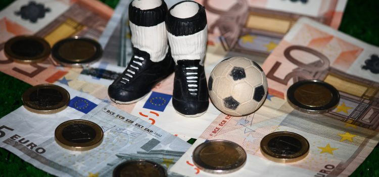 La classifica degli sportivi più pagati al mondo?